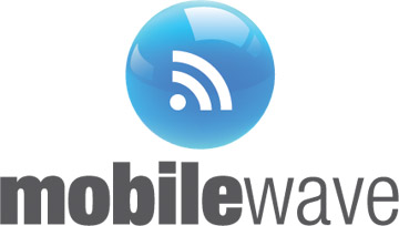 mobilewave logo images